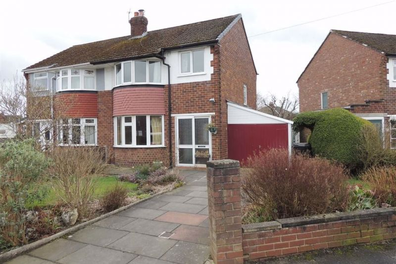 Property at Dovedale Road, Offerton, Offerton