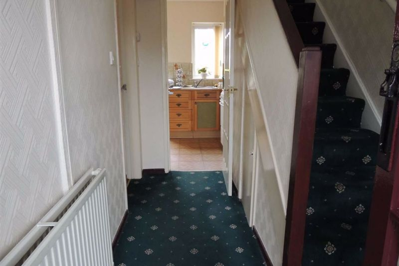 Entrance Hall - Dovedale Road, Offerton, Offerton
