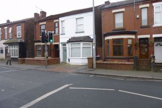 Parrin Lane, Eccles, M30 8AY