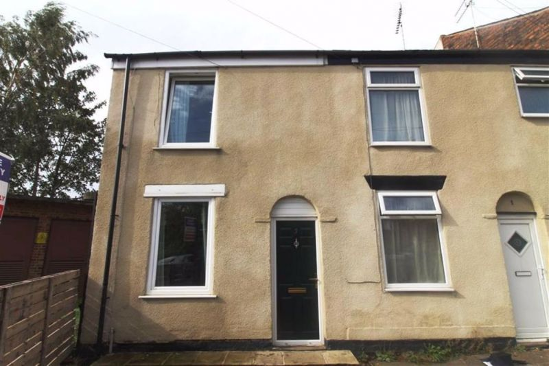 1 bed End Terrace House For Auction