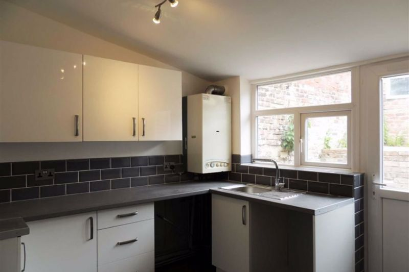 Property at Park Lane, Macclesfield