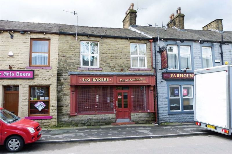 Property at Newchurch Road, Bacup