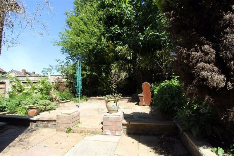 Rear Garden - Mount Drive, Marple, Stockport