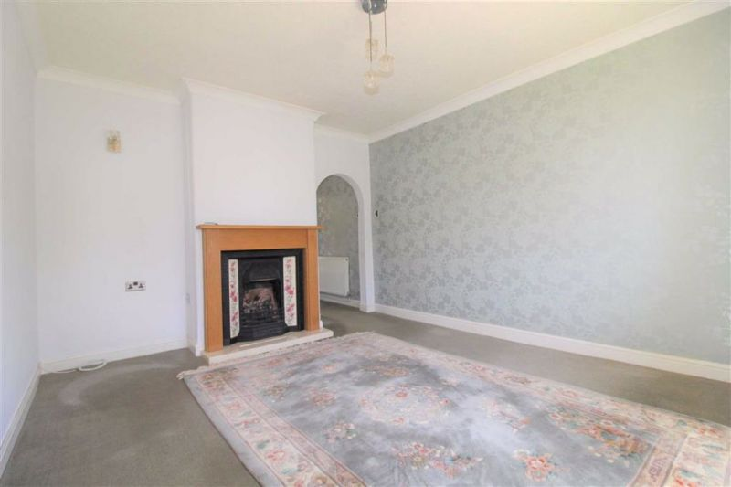 Living Room - Mount Drive, Marple, Stockport