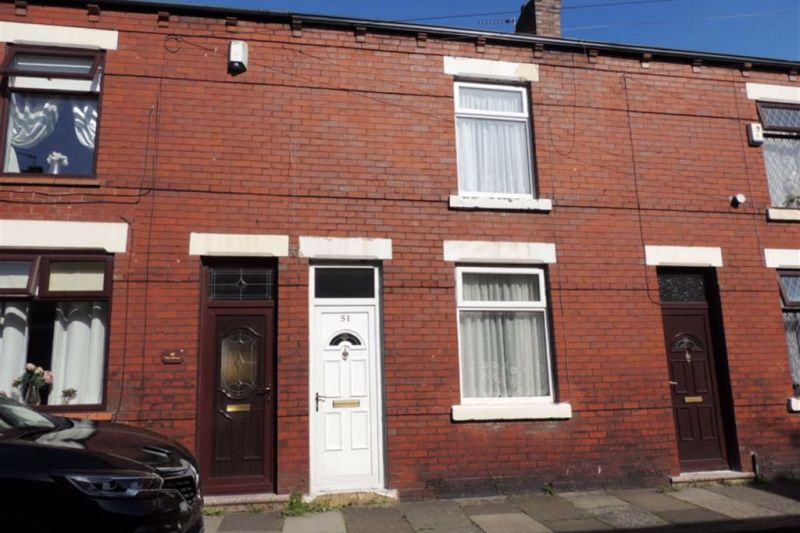 Property at Bird Street, Ince, Wigan