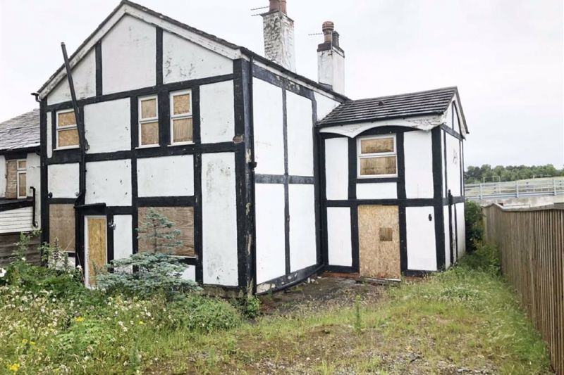 Property at Buxton Road, Hazel Grove, Stockport