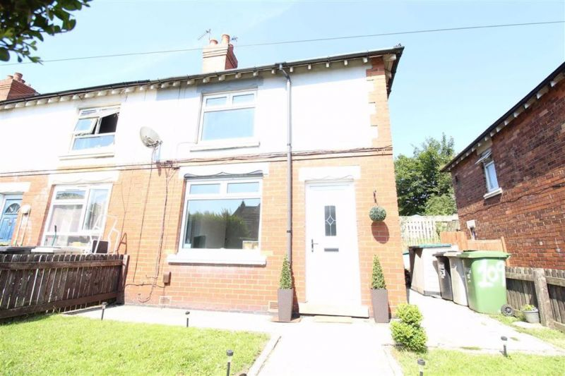 2 bed End Terrace House For Sale
