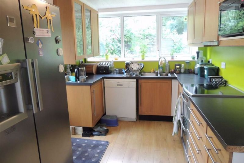 Property at Pine Close, Marple, Stockport