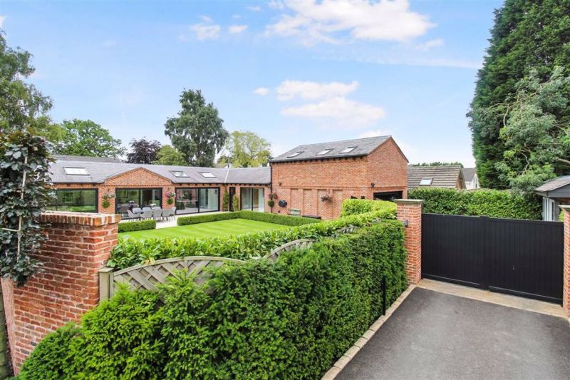 Property at Chelford Road, Congleton, Cheshire