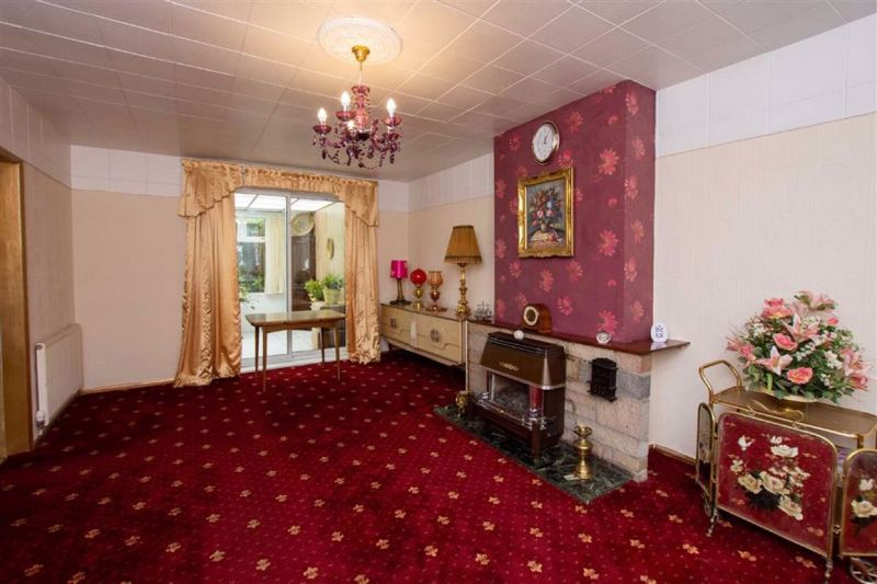 Property at Briar Lane, Northwich, Cheshire