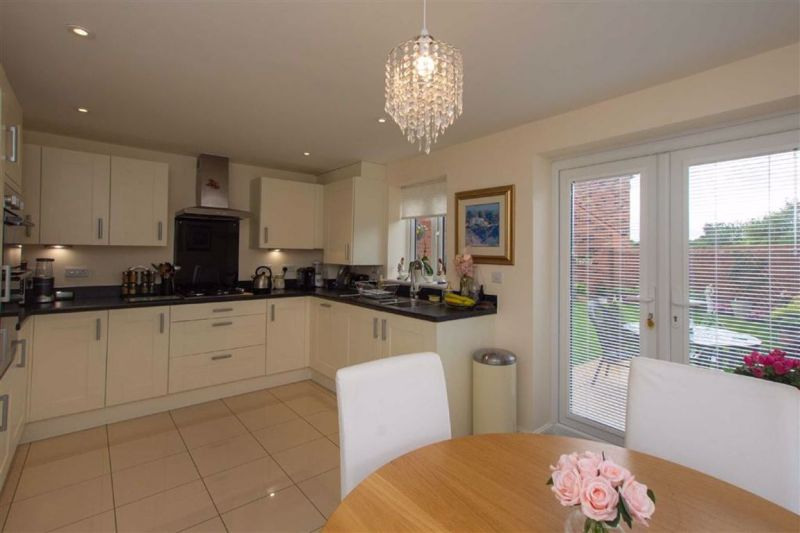 Property at Ravencroft Street, Northwich, Cheshire