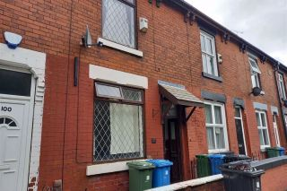Edge Lane, Droylsden, M43 6BA