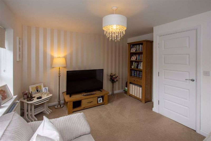 Property at Pack Horse Close, Northwich, Cheshire