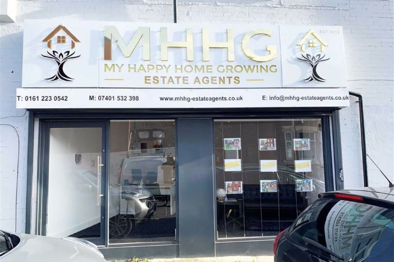 Property at Hyde Road, Gorton, Manchester