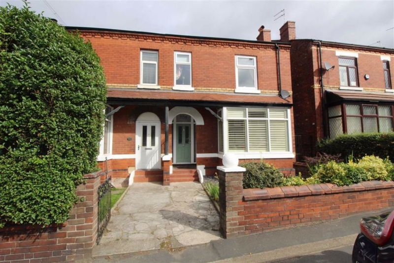 Property at Stockport Road West, Bredbury, Stockport