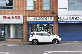 Stockport Road, Manchester, M12 4QL