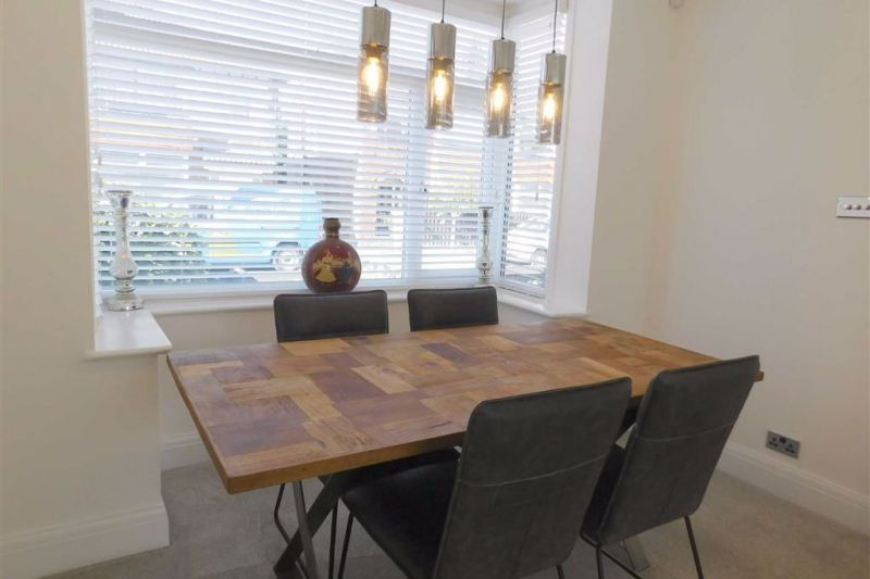 Lounge/Dining Room - Maxwell Avenue, Great Moor, Stockport