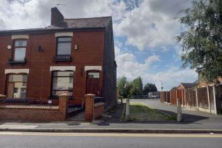 Ainsworth Lane, Bolton, BL2 2QN