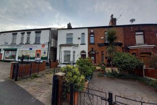 Gordon Street, Ashton Under Lyne, OL6 6PR