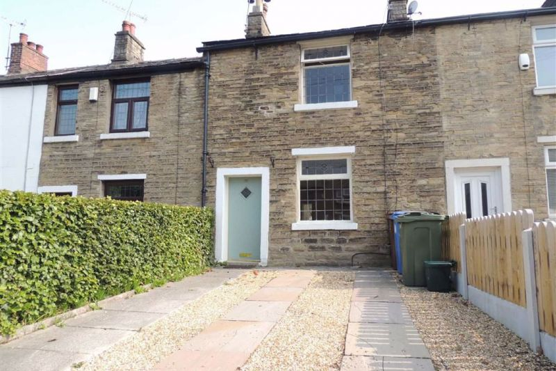 2 bed Semi-detached House For Sale