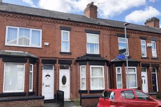 Carberry Road, Manchester, M18 8PG