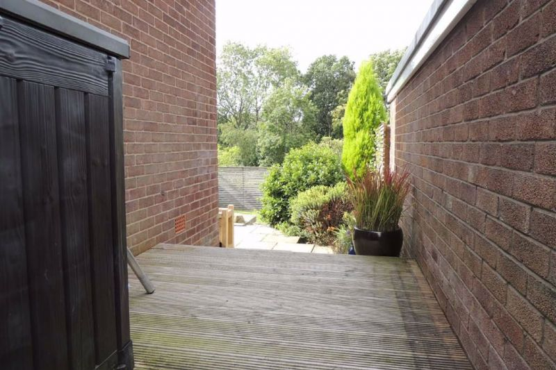 Property at Hogarth Road, Marple Bridge, Stockport