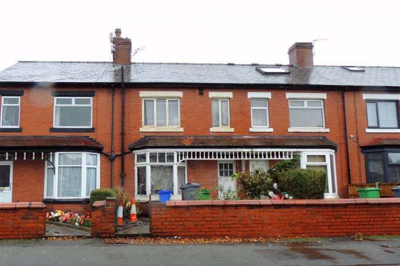 Property at Cringle Road, Levenshulme, Manchester