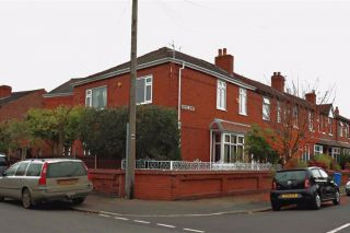 Ansdell Avenue, Manchester, M21 8TP