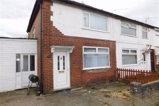 Old Farm Crescent, Manchester, M43 6FT