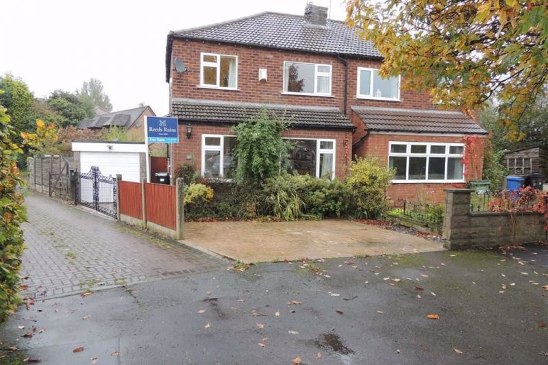 Cruttenden Road, Offerton, Stockport