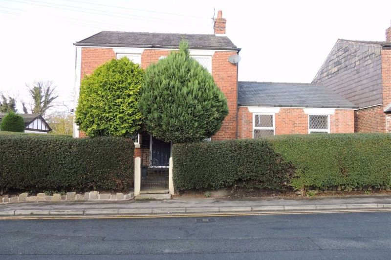 Property at Cherry Tree Lane, Great Moor, Stockport