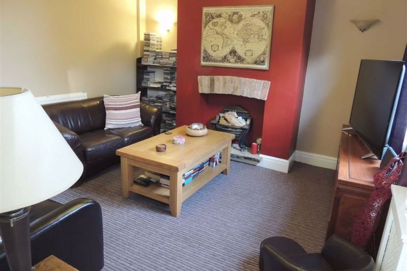 Snug / Sitting Room - Cherry Tree Lane, Great Moor, Stockport