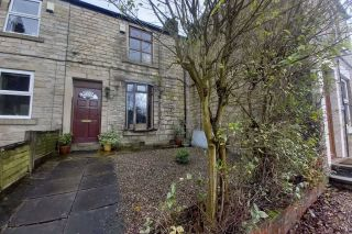 Dinting Vale, Glossop, SK13 6PB