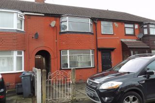 Wellesley Avenue, Manchester, M18 8WJ