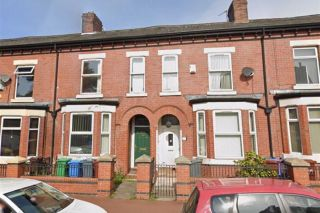 North Road, Manchester, M11 4NF