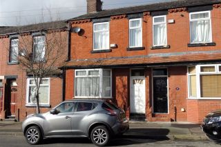 Stonehead Street, Manchester, M9 4PN