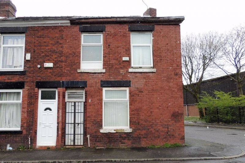 2 bed End Terrace House For Auction