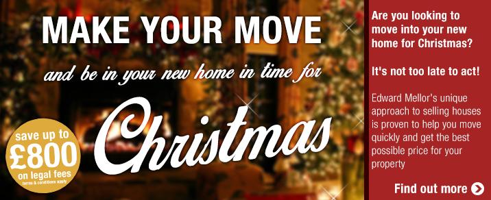 Move Before Christmas