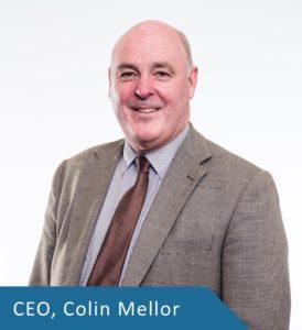 Colin Mellor