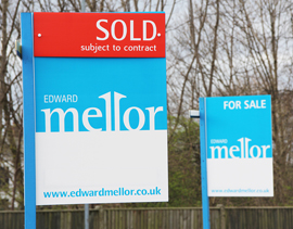 Edward Mellor Sold Boards