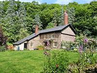 John Hirst Cottage