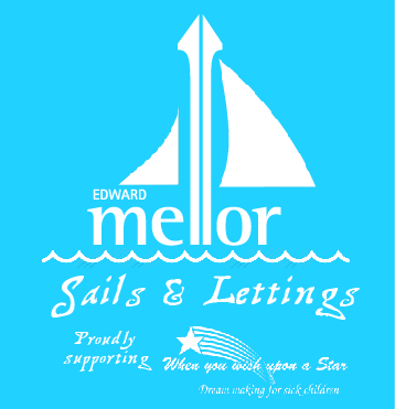 sails and letting