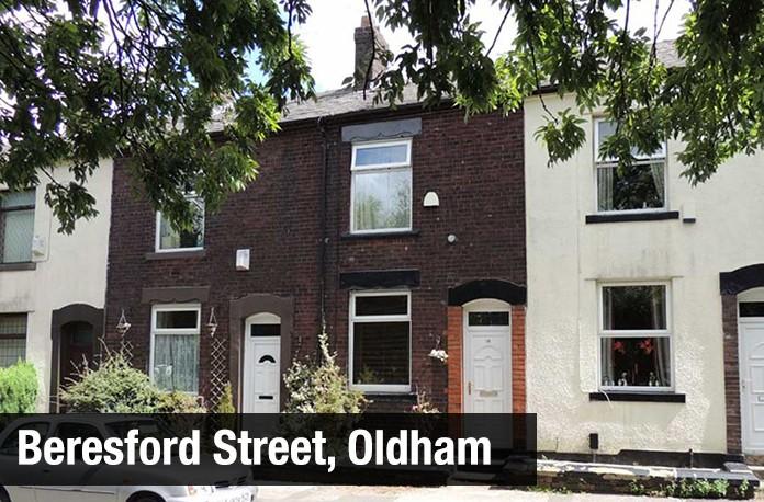 Beresford-Street