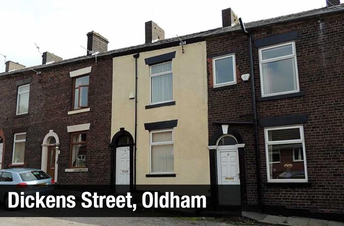 Dickens-Street