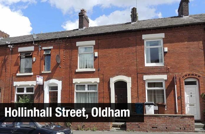 Hollinhall-St