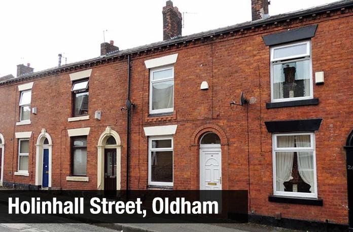 Hollinhall-Street