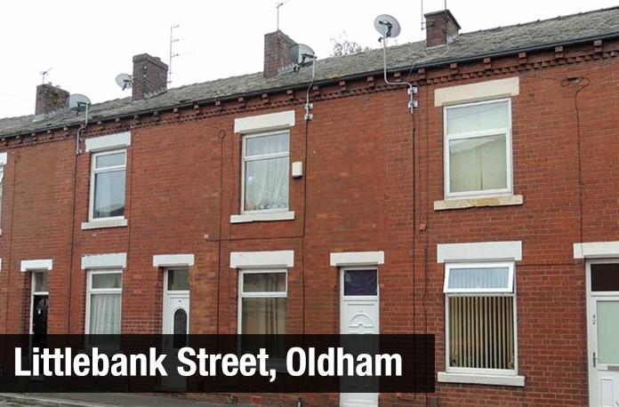 Littlebank-Street