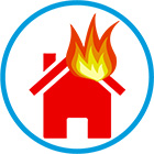 House-Fire-Icon