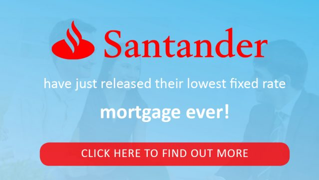 santander-mortgage-rates