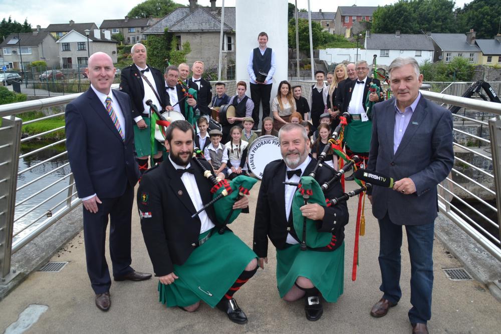 Irish Heritage Day